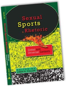 Sexual Sport Rhetoric Cover